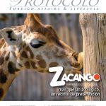 Zacango, más que un zoológico, un recinto de preservación