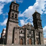 Puebla, ciudad trazada por ángeles y cuatro obispos ibéricos