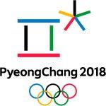 Logos de los JOI de PyeongChang 2018