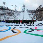 12 estadios con todas las comodidades conforman la villa olímpica de los JOI de PyeongChang 2018