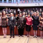 San Antonio, Denver, Miami y Sacramento ya cuentan con nuevos cónsules mexicanos