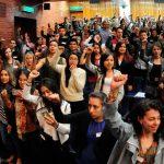 Recibe UNAM a 567 estudiantes extranjeros