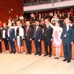 Ratifica Senado nombramientos de 19 diplomáticos
