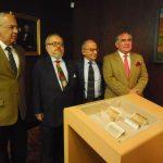Recupera México el Manuscrito Carvajal, sustraído ilegalmente
