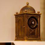 Regala Japón a México réplica del Reloj Occidental de Ieyasu