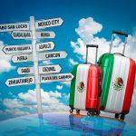 Registra turismo en México cifras históricas en 2016
