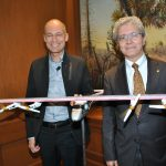 Traen a México réplica de avión que funciona con energía solar