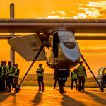 Más de 40 técnicos, dirigidos por Bertrand Piccard y su socio, André Borschberg, dedicaron tiempo a armar y crear el Solar Impulse. Foto: Cortesía Embajada de Suiza en México