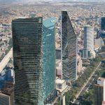En uno de los edificios más altos de la CDMX se alojará el Ritz-Carlton