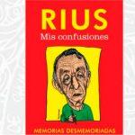 Hoy martes murió el caricaturista Rius