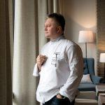 Robert Sowa, el pionero de la cocina polaca moderna