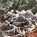 Rocas ornamentales, uno de los atractivos turísticos de Angola