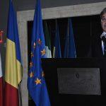 Ion Vilcu, embajador de Rumania