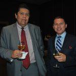 Alberto García y Carlos Montero