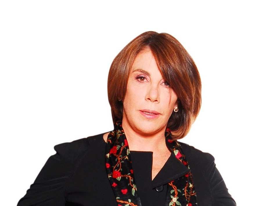 Sabina Berman, representante americana en el Día Mundial del Teatro
