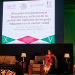 Piden unir esfuerzos para rescatar las lenguas indígenas nacionales