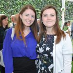 Ciara Cleary y Jessica Hastings