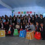 Divertidas actividades en torno a los ODS