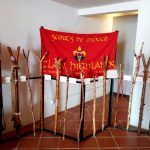 Exhiben objetos del movimiento scout en Puebla