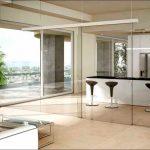 Se abre la era transparente en edificios y mobiliarios