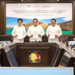 Se consolida BCS como potencia turística: gobernador Mendoza Davis