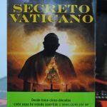 Secreto Vaticano se encuentra disponible en las principales librerías de México