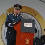 Salvador Cienfuegos Zepeda, titular de la Sedena. Revista Protocolo Copyright©