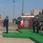 Por segundo año consecutivo, militares y marinos mexicanos en República Dominicana