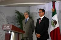 Segob y Conaculta unen esfuerzos para la transformación social en México