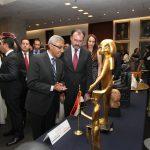 Inaugura canciller Videgaray Semana Árabe en México
