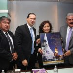 Ofrece San Luis Potosí atractivos turísticos en Semana Santa