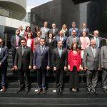Convocan en Senado al fortalecimiento de México con la UE