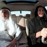 En Arabia Saudita… Mujeres al volante