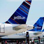 Exitosa, nueva tecnología biométrica de SITA en vuelos de JetBlue