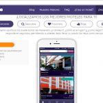 Sixtynite, app para localizar buenos moteles para una noche de arrebato