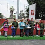 """Presenta brigada de Fusileros Paracaidistas a sus nuevos """"soldados"""""""