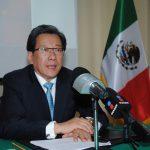 Donan sudcoreanos a México más de 2 millones de dólares