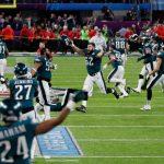 ¡Es de Filadelfia el Super Bowl LII!