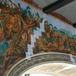 Supervisa la secretaria de Cultura en Tlaxcala labores de restauración en inmuebles del patrimonio de México