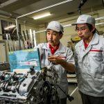 Takumis: los maestros artesanos detrás del motor