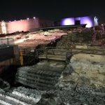 Presentan la nueva iluminación del Templo Mayor