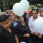 Reflexión Global: El terremoto que unió a México