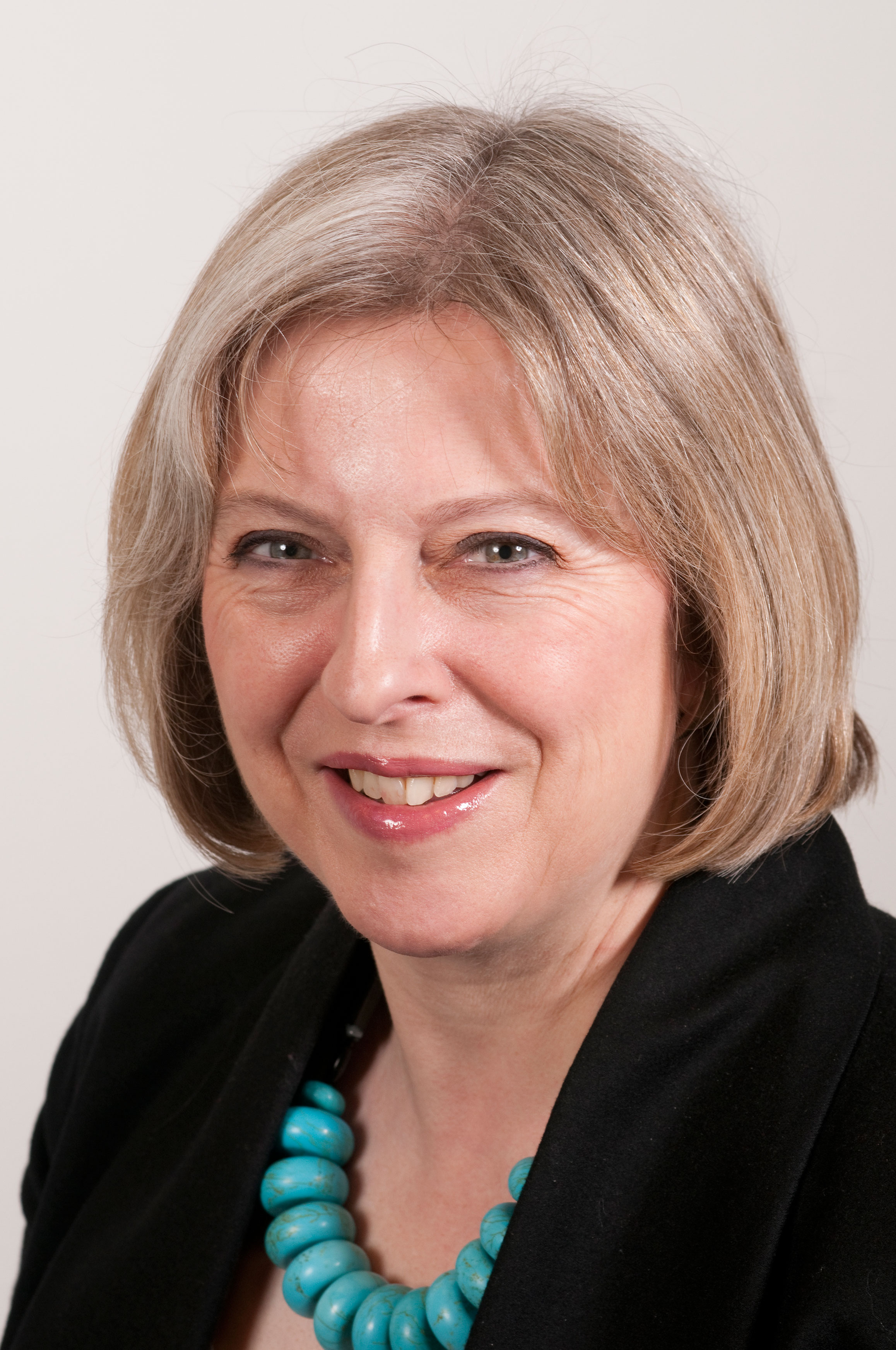 theresa may - photo #15