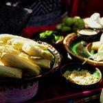 Sigue la tradición gastronómica en el estado de Morelos