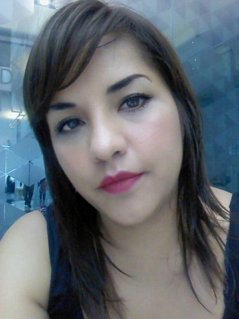 Lilia Marisol Méndez Mayen