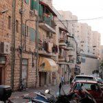 Casas de Jerusalén