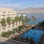 Eilat y Jordania