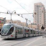 Tren de Jerusalén