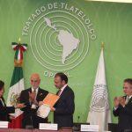 El Tratado de Tlatelolco, aporte de AL y el Caribe a la paz mundial