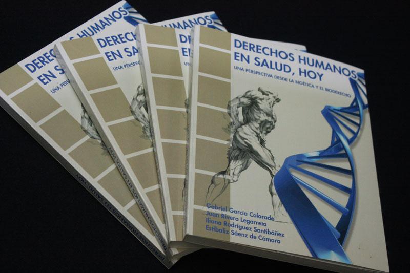 Trivia: ¡Gana un ejemplar de Derechos humanos en salud, hoy!